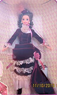 Barbie VICTORIAN LADY DOLL The GREAT ERAS Volume 8 COLLECTOR EDITION (1995)