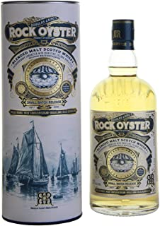"""Rock Oyster Douglas Laing""""s Small Batch Release mit Geschenkverpackung Whisky 1 x 0.7 l"""