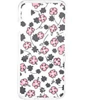 Kate Spade New York - Jeweled Floradoodle Phone Case For iPhone XS Max