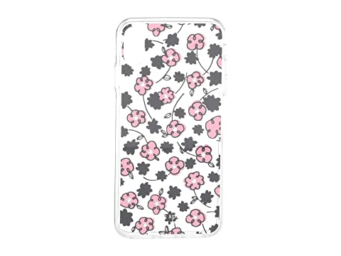 Kate Spade New York Jeweled Floradoodle Phone Case For iPhone XS Max