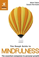 The Rough Guide to Mindfulness (Rough Guides Reference)