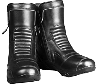 Paddock Riding Boots (9, BLACK)