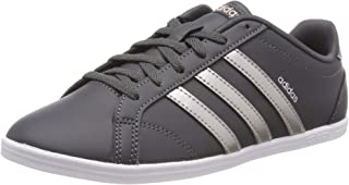 Adidas Vs Coneo Qt Shoes For Women,Grey37 1/3 EU,F34704