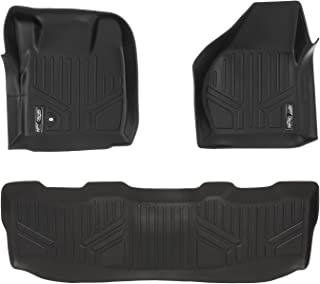 Best 2008 ford f250 super duty floor mats Reviews
