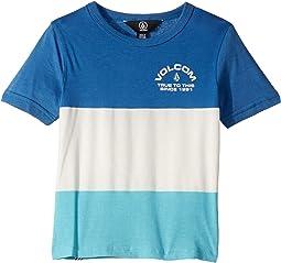c1edeab25f7d Volcom kids rollins short sleeve shirt toddler little kids | Shipped ...