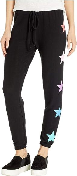 Cozy Knit Skinny Lounge Pants
