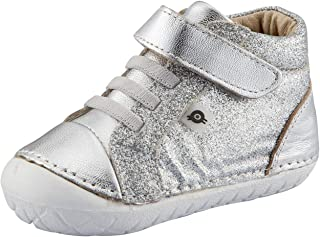 Old Soles Baby Girl's Ring Pave (Infant/Toddler)