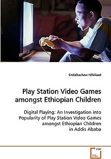 Best ethiopian children's games Reviews