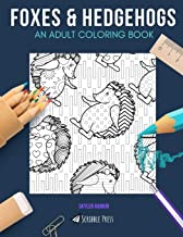 Best fox coloring book pages Reviews