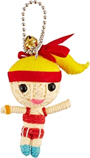 One Color One Size Watchover Voodoo Virgo Doll