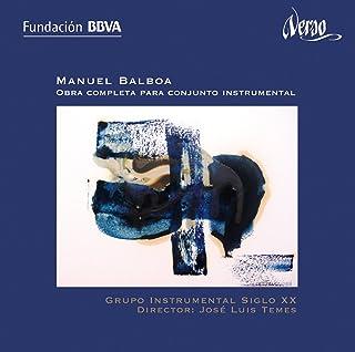 Complete Works for Instrumental