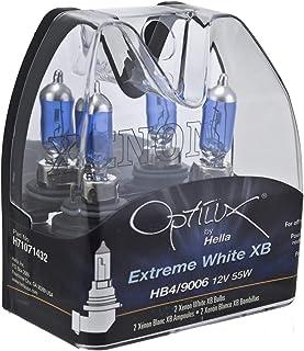 HELLA H71071432 Optilux XB Series 9006 Xenon White...