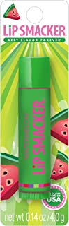 Bb Lipsmkr Sng Watermelon Size .14 O Lip Smacker Watermelon Lip Gloss .14oz