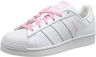adidas Originals  阿迪达斯三叶草 Superstar 中性成人低帮板鞋