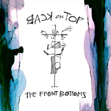the front bottoms summer shandy