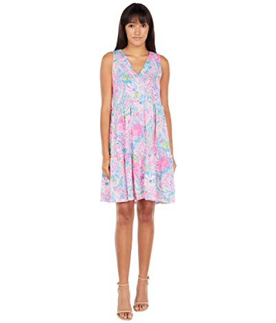 Lilly Pulitzer Lorina Dress