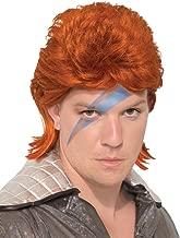 bowie wig