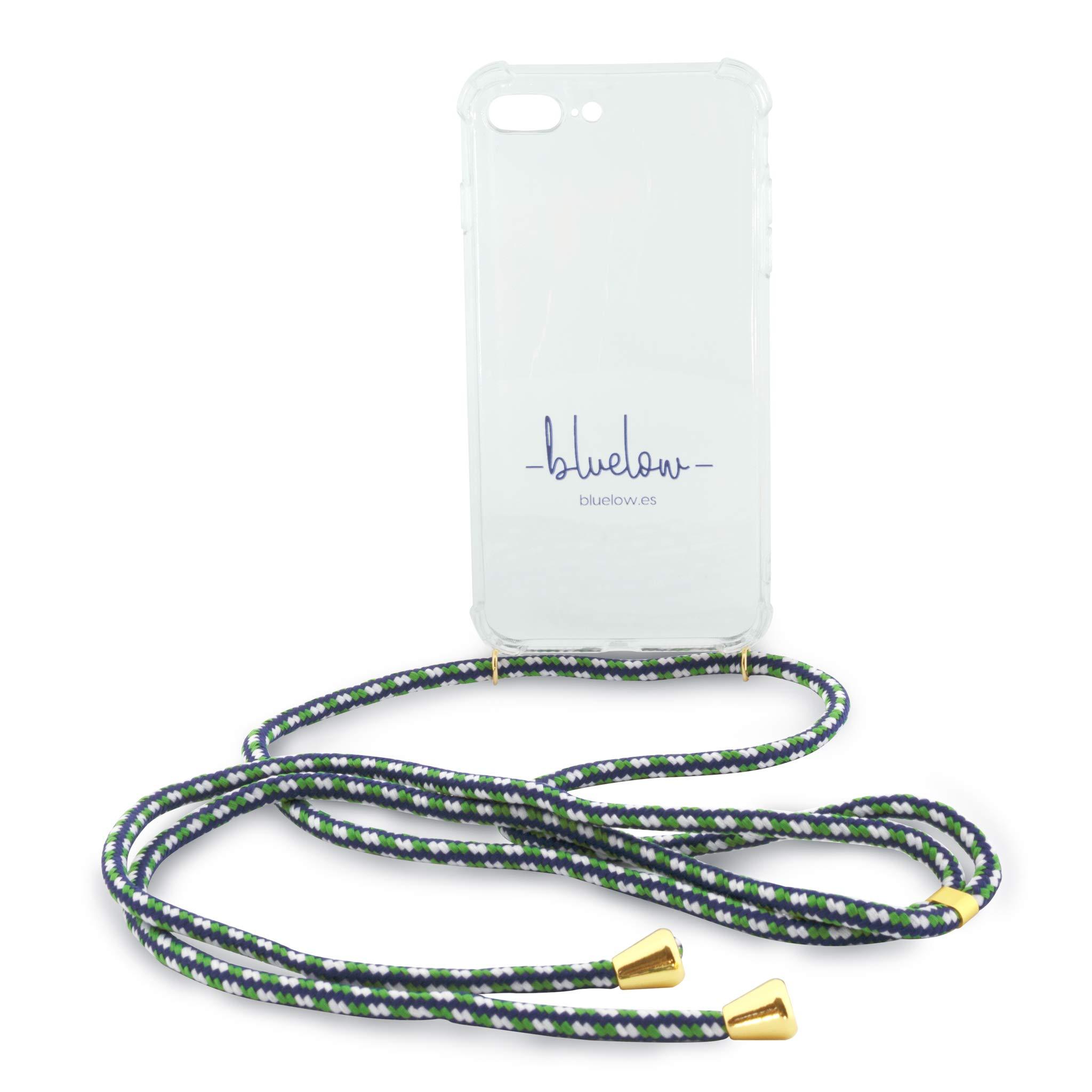 Bluelow - Funda Colgante para iPhone Samsung y Huawei: Amazon.es ...