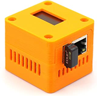 Nano Hotspot MMDVM NanoPi NEO UHF 433MHz 3D Shell HAM DIY Kit Support P25 DMR D-STAR C4FM YSF for Raspberry Pi Star Pi-Star