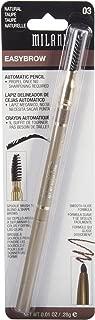 Milani Easybrow Automatic Pencil, Natural Taupe 1 ea