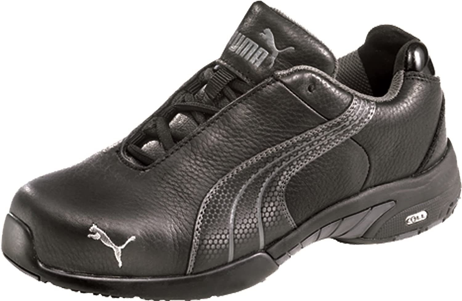 PUMA 642850-202-36 Ladies Safety Shoes