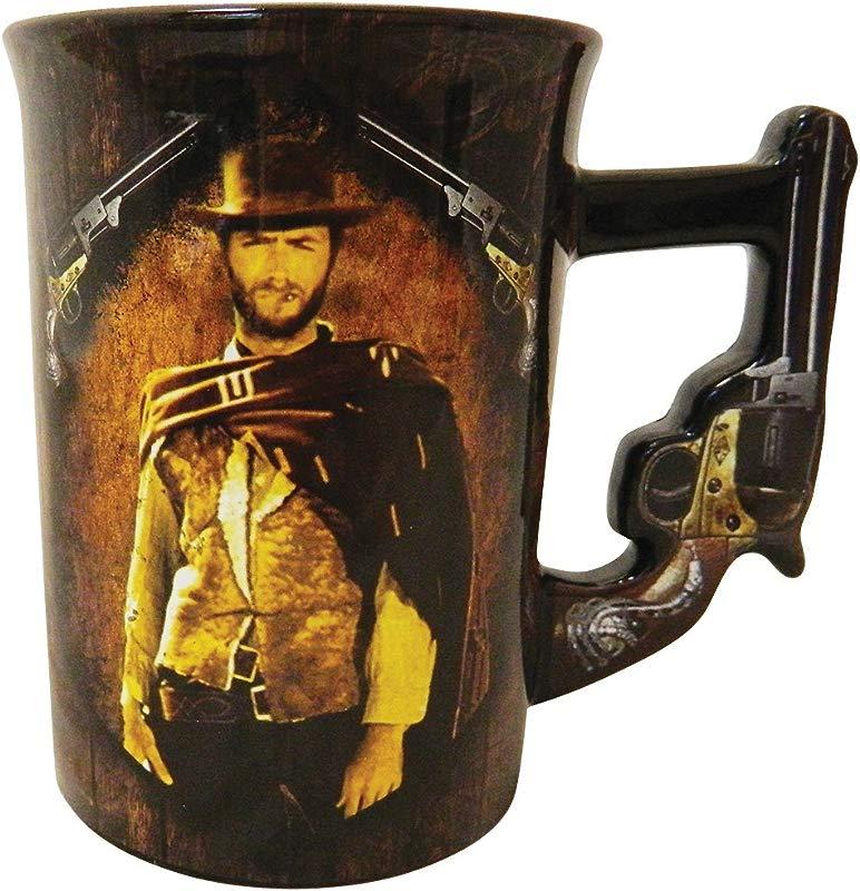 The Good The Bad And The Ugly Large 16 Oz Mug