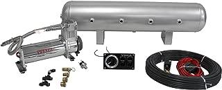 VERA Essential Air Management Chrome VIAIR 444C Compressor
