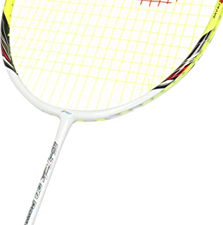 featured product Li Ning Badminton Racket Player Edition Light Weight Carbon Graphite Shaft 80+ Gms with Full Carrying Bag Cover