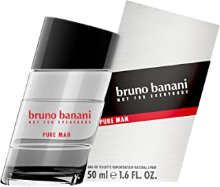 Bruno Banani Pure Man Eau De Toilette 50ml