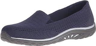 حذاء ريجي فيست ويلو مسطح للنساء من سكيتشرز