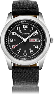 Best timex men's southview 41mm leather strap watch Reviews
