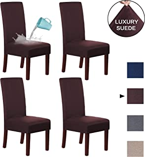 Best dining chair with arms slipcovers Reviews