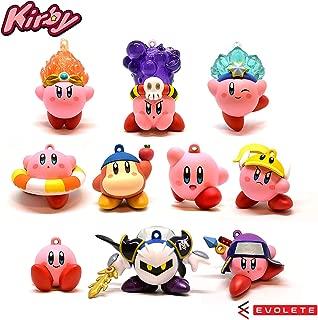 Kirby Backpack Hangers - Series 2