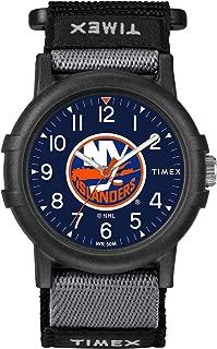 Timex Youth TWZHISLYA NHL Recruit New York Islanders Watch