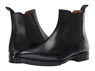 Magnanni Riley (Black) Men