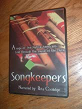 Songkeepers Narrated by Rita Coolidge, A saga of five Native Americans told through the sound of the flute, original 1999 version