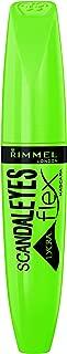 Rimmel Scandaleyes Lycra Flex Mascara, Black, 0.41 Fluid Ounce
