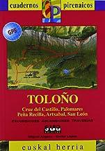 Toloño (Cuadernos Pirenaicos)