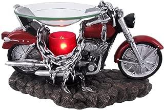 motorcycle wax warmer
