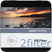 Lee Filters 100mm Super Stopper 4.5 ND Filter (15-Stop)