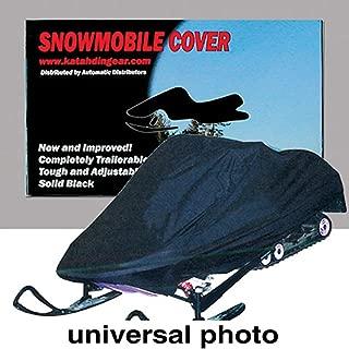 Universal Snowmobile Cover - Medium 1975 Scorpion Whip 440PR Snowmobile