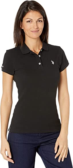 Solid Opp Polo