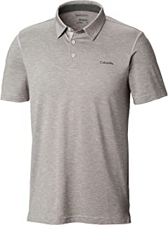[コロンビア] メンズ シャツ Tech Trail Polo Shirt [並行輸入品]