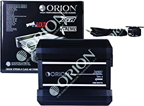 Best orion high performance car audio Reviews