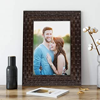Art Street Decoralicious Brown Bar Table Photo Frame/Wall Hanging for Home Decor (ASTPF12036)