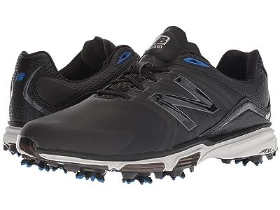 New Balance Golf NBG3001 (Black) Men