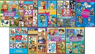 PBS Kids Ultimate Fun & Learn Collection