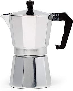 قهوه ساز Primula PES-3306 ، 6 فنجان ، آلومینیوم