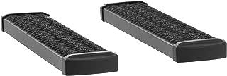 LUVERNE 415036-400741 Grip Step Black Aluminum 36-Inch Cargo Van Running Boards for Select Dodge, Freightliner, Mercedes-Benz Sprinter 2500, 3500