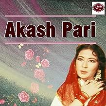 Akash Pari